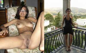 Racha hermaphrodite escorts Rose Hill, VA