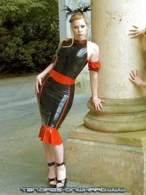 Barta latex escorts in Plattsburgh, NY